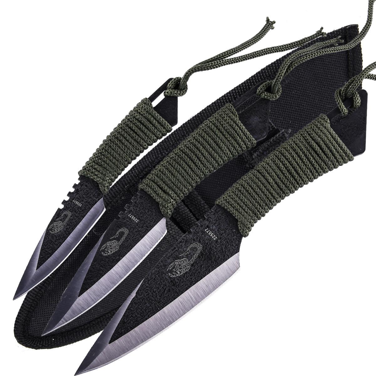 Тактические метательные ножи в Сызрани