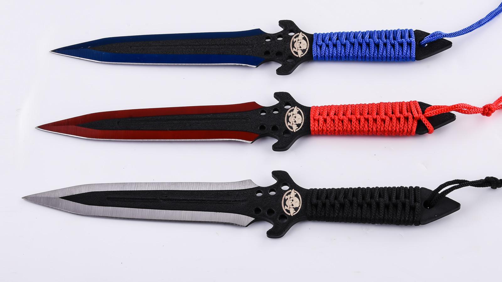 Купить метательные ножи ВДВ онлайн в военторге Военпро