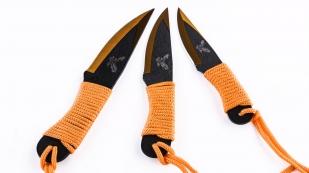 Заказать метательные ножи Викинг