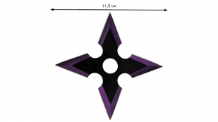 Метательные звезды Ниндзя по лучшей цене