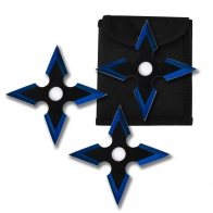 Метательные звезды Сякен