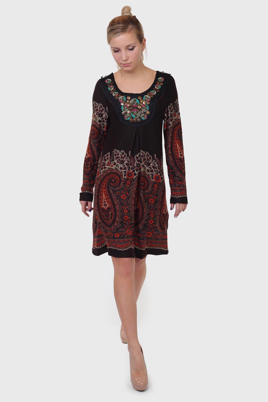Интернет магазин оригинальных платьев и туник от ТМ RANA