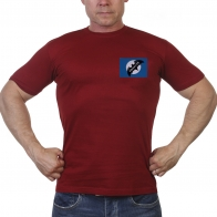 Мужская милитари футболка Спецназ ГРУ