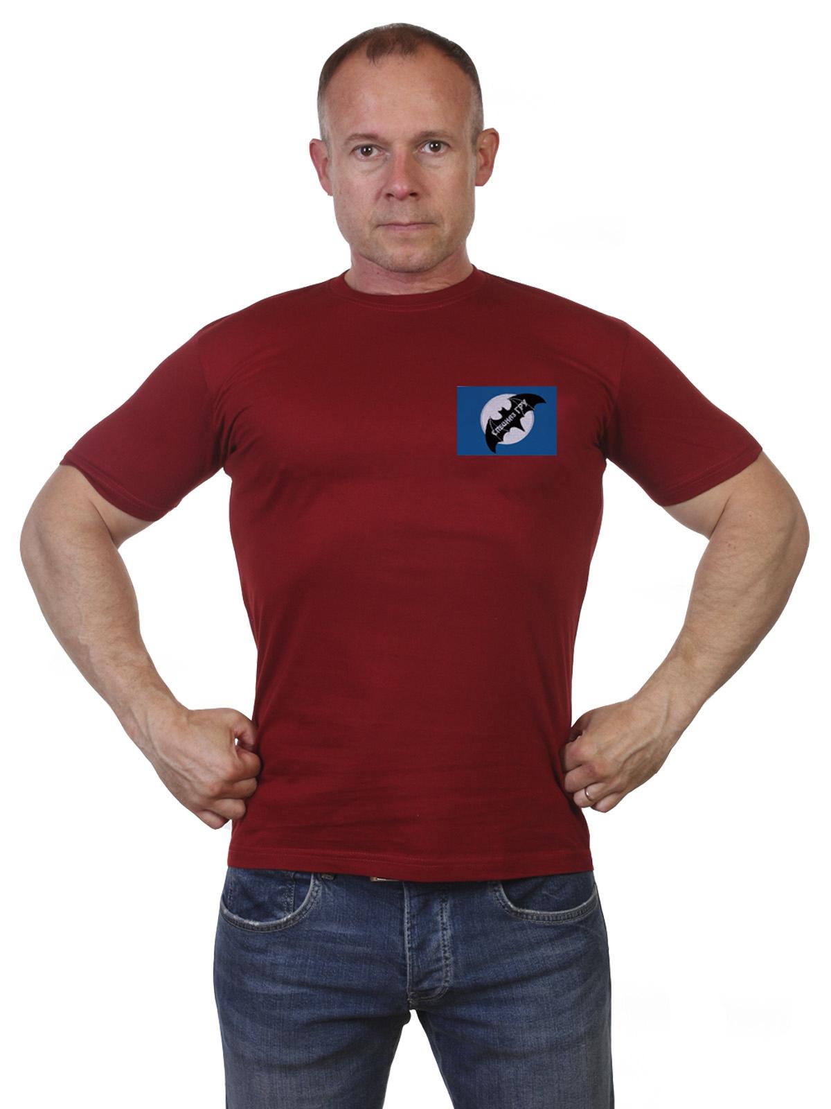 Мужские футболки Спецназа ГРУ