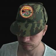 Милитари кепка 30 лет вывода Советских войск из Афганистана