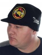 Милитари кепка Miller Way с нашивкой «Спецназ». Тёплая и удобная мужская шапка на несколько сезонов. Уже в наличии в Москве! Спеши купить для себя или на подарок
