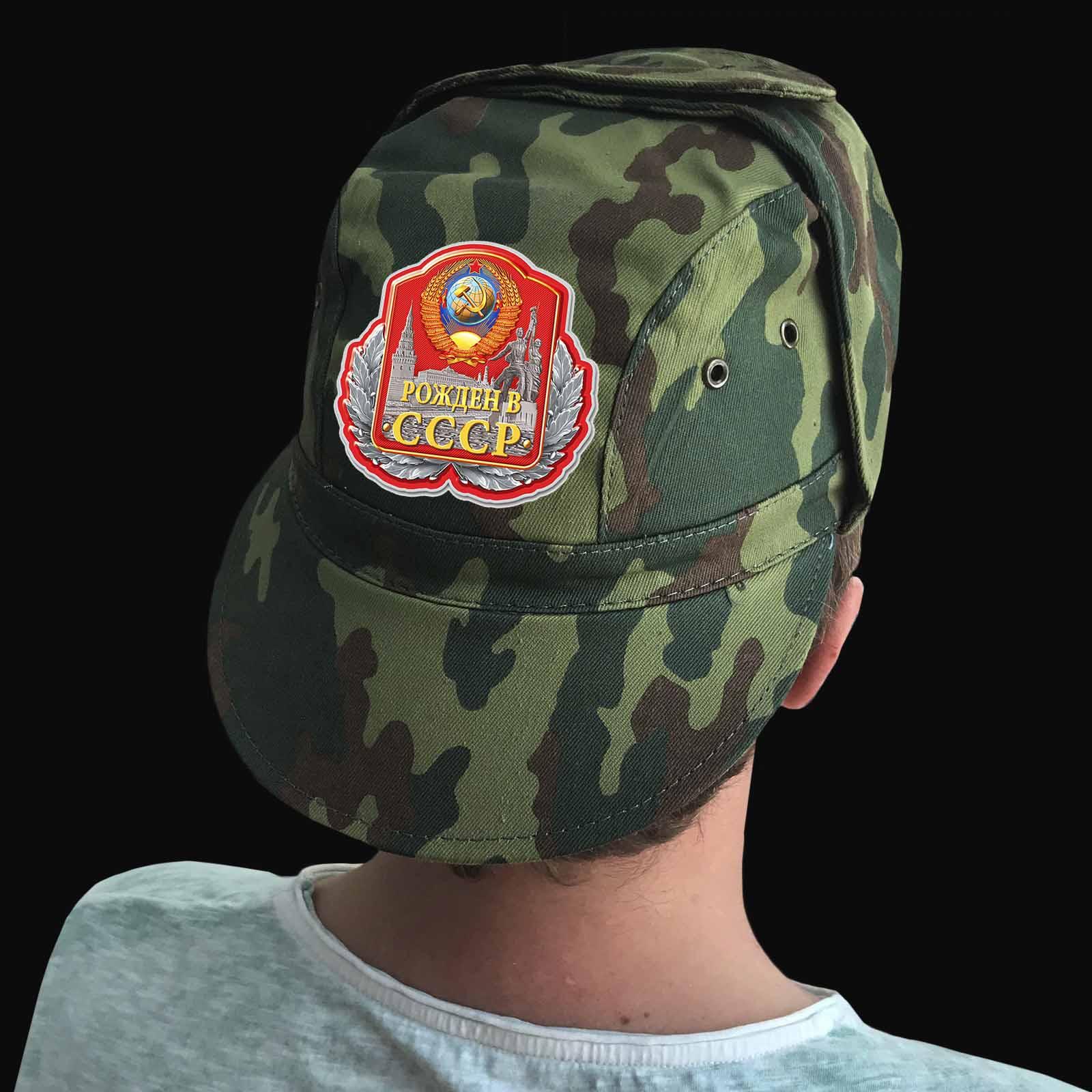 Оптом мужские кепки