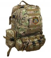 Милитари рюкзак с нашивкой Афган - заказать оптом