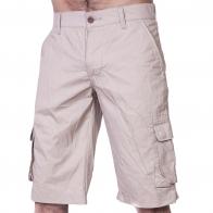 Милитари шорты DOEN – самый мужской фасон карго.