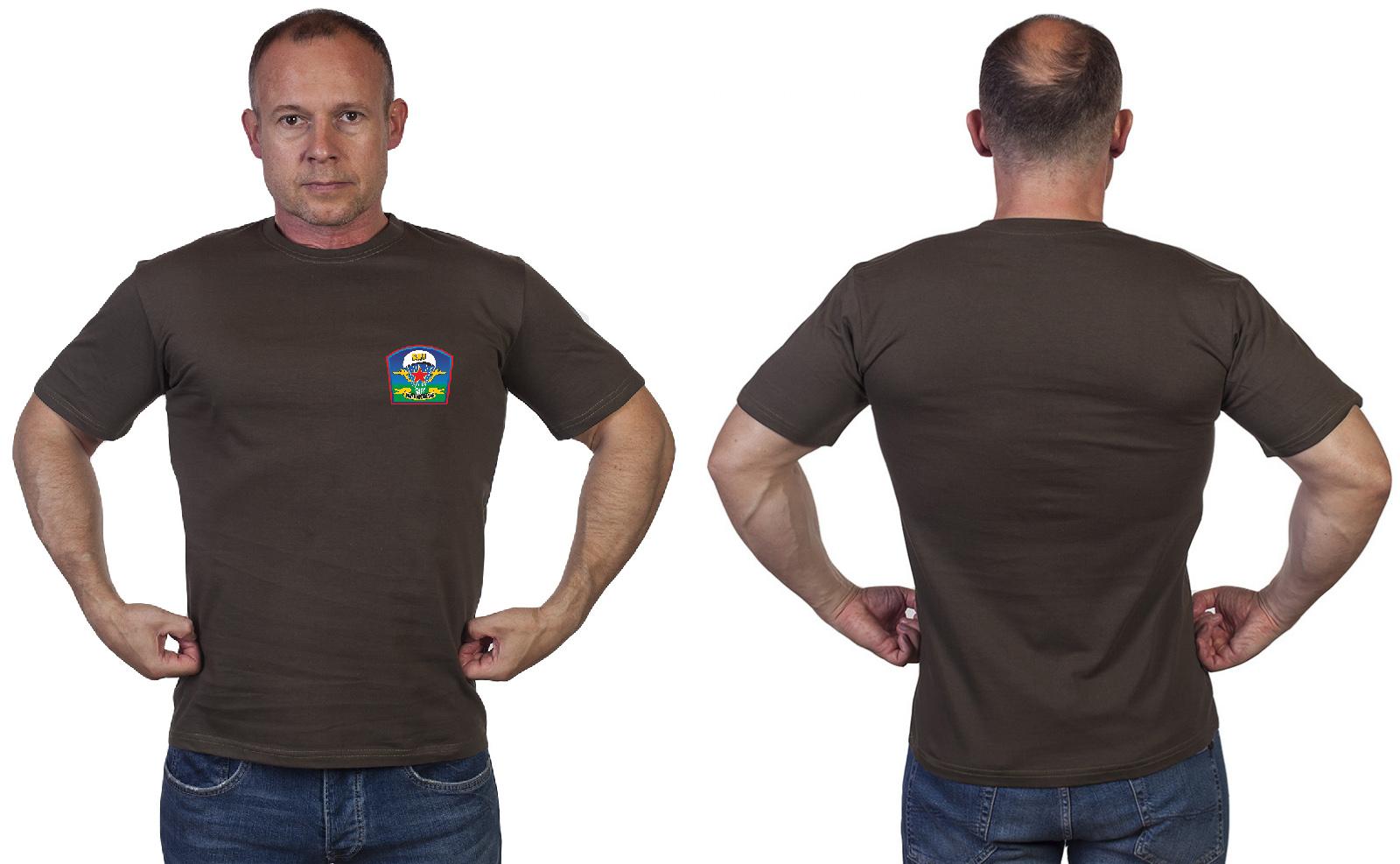 Милитари футболка ВДВ