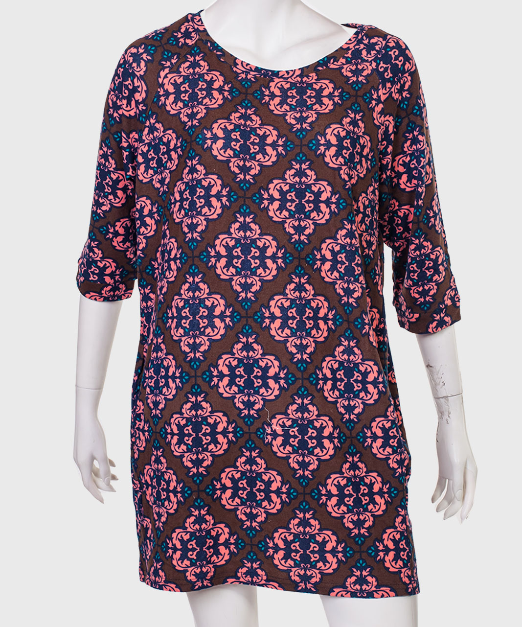 Купить милое платье от бренда All For Color