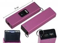 Мини электрошокер USB