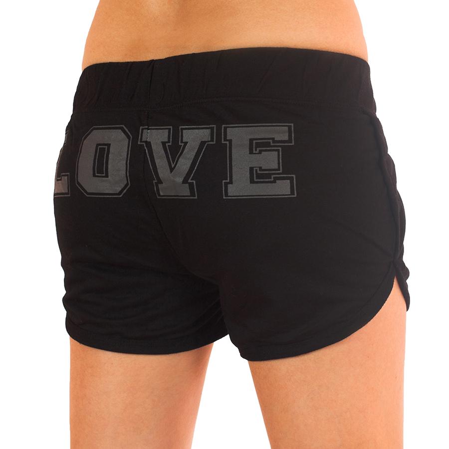 Классные шорты выше колен – стиль мини всегда в тренде!
