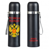 Термос Россия