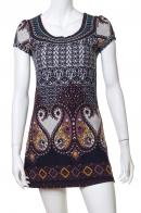 Миниатюрное платьице на лето