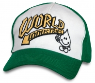 Мировая кепка WORLD