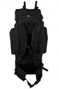 Многодневный черный рюкзак МВД Max Fuchs - заказать в подарок