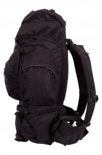 Многодневный серьезный рюкзак с нашивкой Рыболовный Спецназ - заказать онлайн