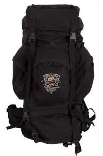 Многодневный серьезный рюкзак с нашивкой Рыболовный Спецназ - заказать в Военпро
