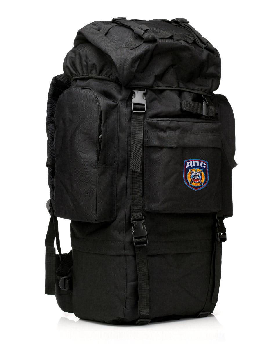 Многодневный штурмовой рюкзак с нашивкой ДПС - купить с доставкой