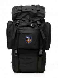 Многодневный штурмовой рюкзак с нашивкой ДПС - купить оптом