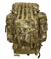 Многодневный тактический рюкзак (100 литров, Multicam)