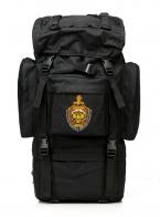 Многодневный тактический рюкзак Max Fuchs с эмблемой МВД