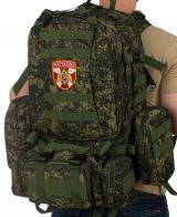 Многодневный тактический рюкзак Росгвардия - заказать онлайн