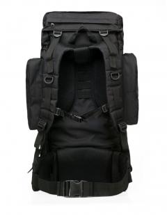 Многодневный тактический рюкзак с нашивкой Танковые Войска - заказать выгодно