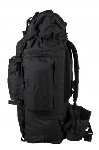 Многодневный вместительный рюкзак с нашивкой Потомственный Казак - купить в розницу