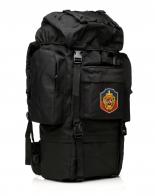 Многодневный вместительный рюкзак с нашивкой УГРО - купить онлайн