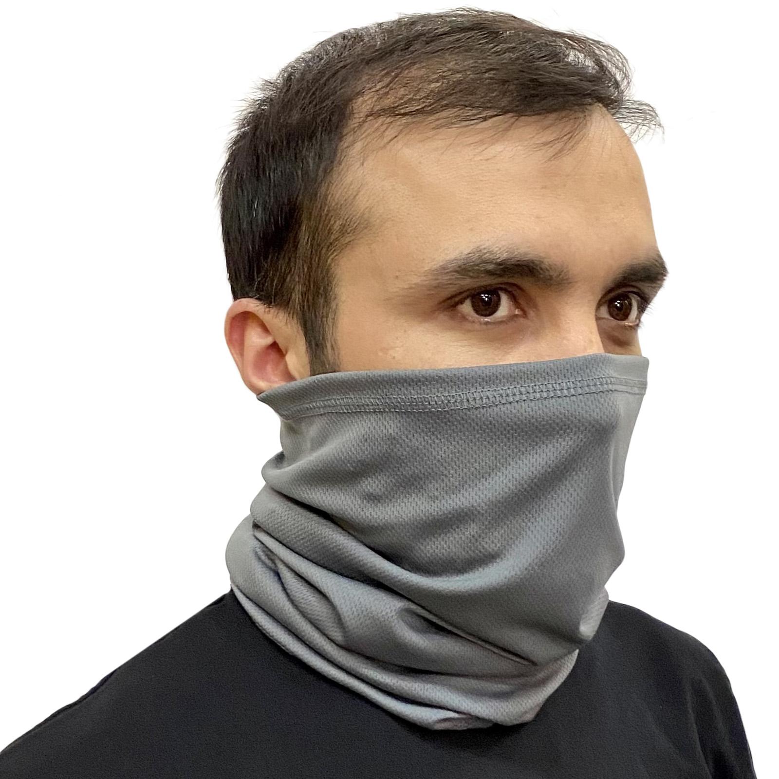 Многофункциональная маска на лицо