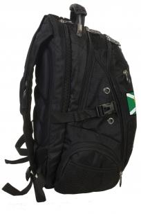 Заказать многофункциональный городской рюкзак с эмблемой ТАМОЖНЯ