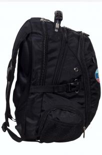 Заказать многофункциональный городской рюкзак с Гербом ЛНР