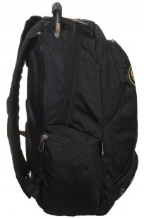 Многофункциональный городской рюкзак с нашивкой Слава Руси купить в подарок