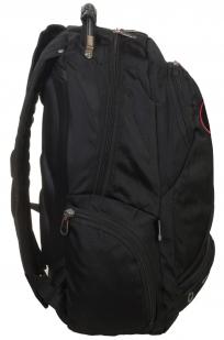Многофункциональный городской рюкзак  шевроном Каратель купить онлайн