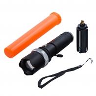 Многофункциональный полицейский фонарь SWAT LED XM-L Q5