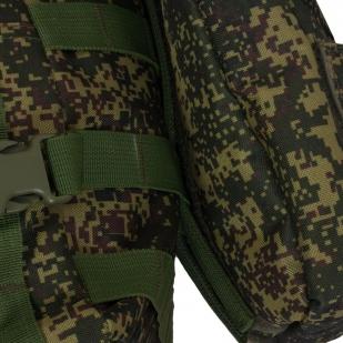 Купить многофункциональный рюкзак камуфляж