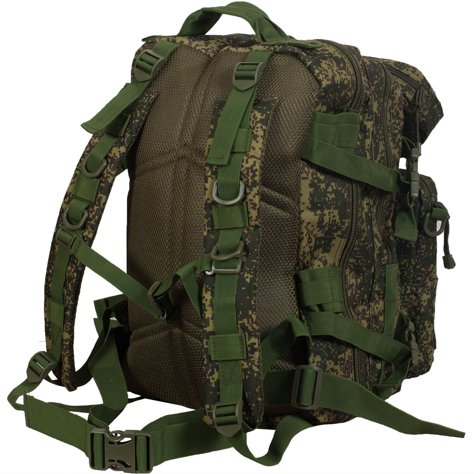 Многофункциональный рюкзак камуфляж русская цифра