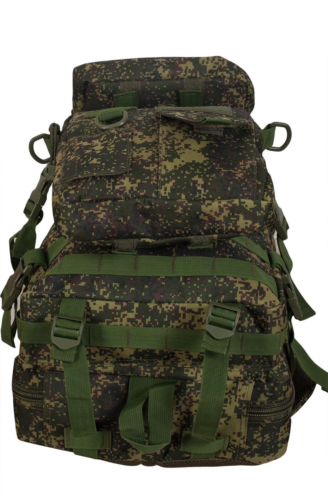 Многофункциональный рюкзак камуфляжный с доставкой
