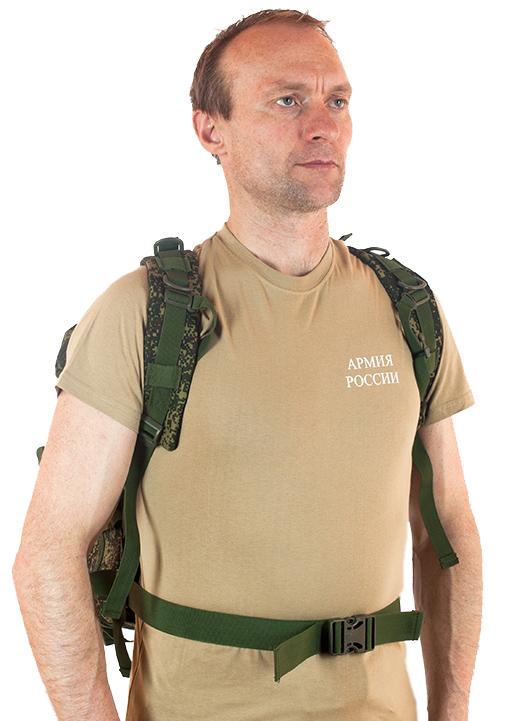 Многофункциональный рюкзак камуфляж по лучшей цене