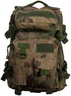 Купить многофункциональный рюкзак камуфляж MultiCam A-TACS