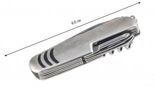 Многофункциональный складной нож Kleiber Rostfrei Camping Utility