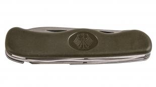 Многофункциональный складной нож Mil-Tec Bundeswehr (Германия)