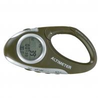 Многофункциональный туристический альтиметр/термометр/барометр Xmund XD-TK4