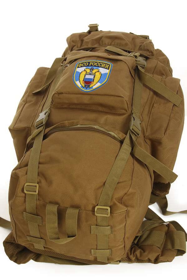Многоцелевой армейский рюкзак ФСО России - купить по выгодной цене