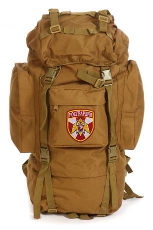 Многоцелевой армейский рюкзак Росгвардия - заказать онлайн