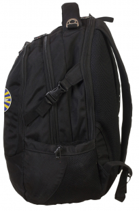 Многоцелевой эргономичный рюкзак с нашивкой ВВС - заказать онлайн