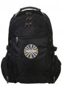 Многоцелевой городской рюкзак с шевроном ВВС