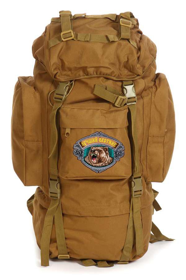 Многоцелевой мужской рюкзак Лучший Охотник